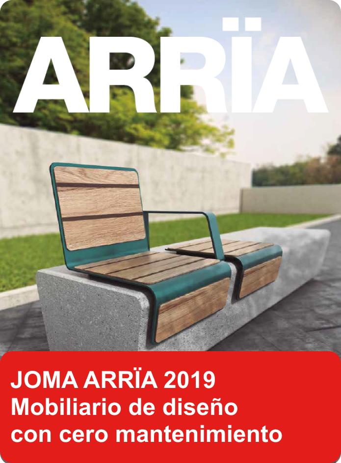 Joma Arrïa