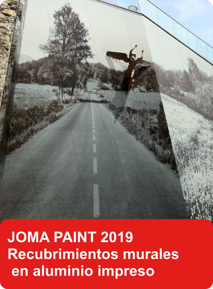 Joma Paint