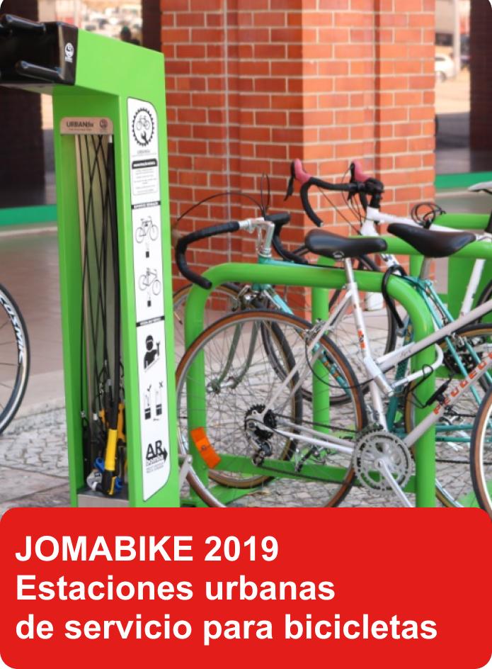 Joma Bike