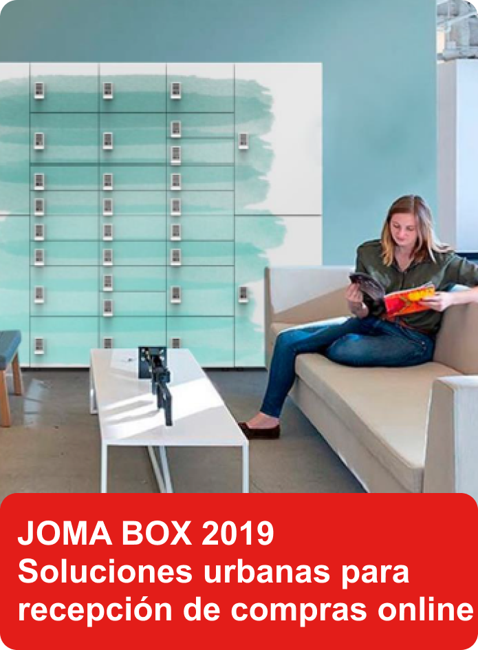 Joma Box